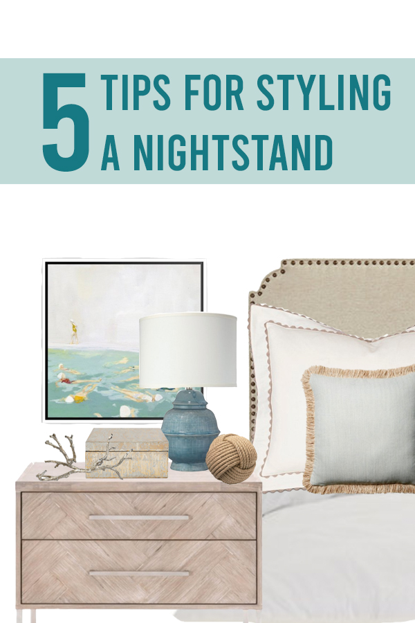 Shoppable Coastal Transitional board