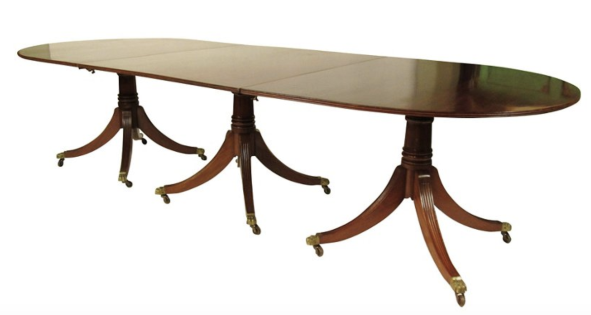 19th Century Dining Tables